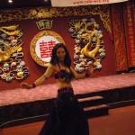 Belly Dance