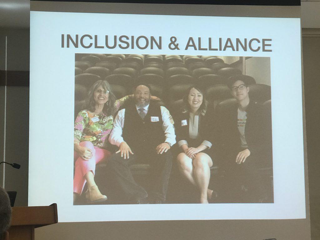 Reforma Inclusion Alliance
